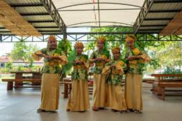 Dancers - Indonesia