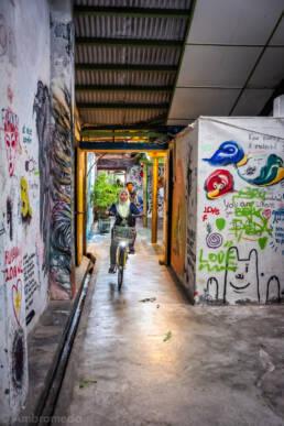 Drive-In Graffiti